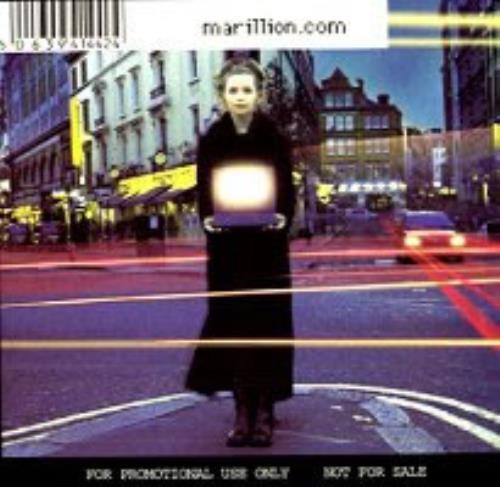 Marillion Marillion.Com CD album (CDLP) UK MARCDMA146687