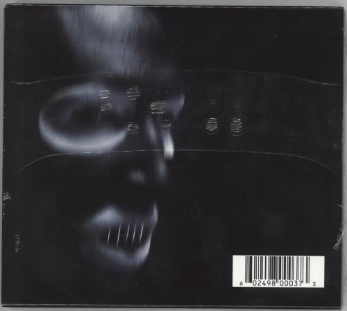 Marilyn Manson The Golden Age Of Grotesque - Sealed 2-disc CD/DVD set Canadian MYM2DTH370755