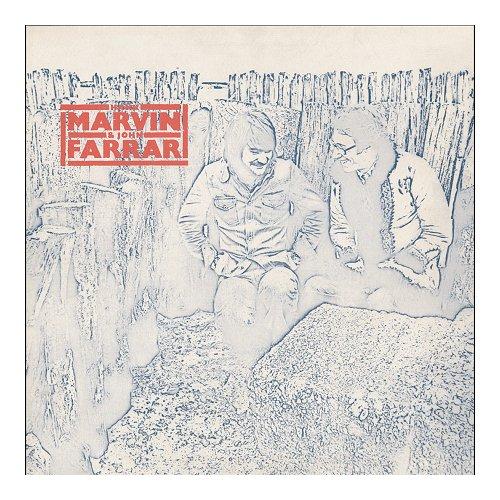 Marvin Welch & Farrar Marvin & Farrar CD album (CDLP) UK MWFCDMA402077