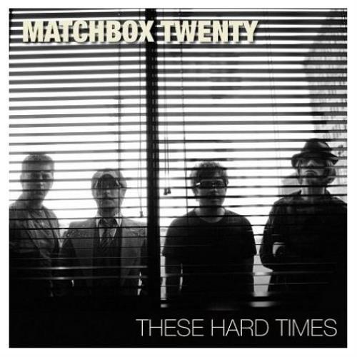 matchbox 20 exile on mainstream cd
