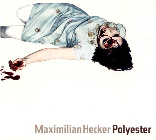 "Maximilian Hecker Polyester CD single (CD5 / 5"") German MXHC5PO546652"
