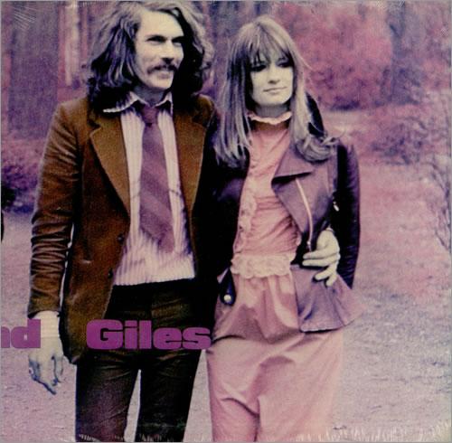McDonald & Giles McDonald And Giles - Sealed vinyl LP album (LP record) US M&GLPMC436129