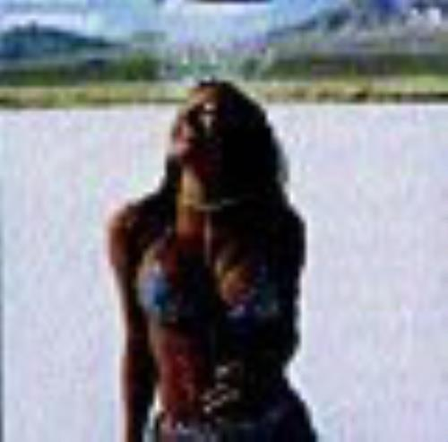 Melanie B Hot CD album (CDLP) UK M.BCDHO165347