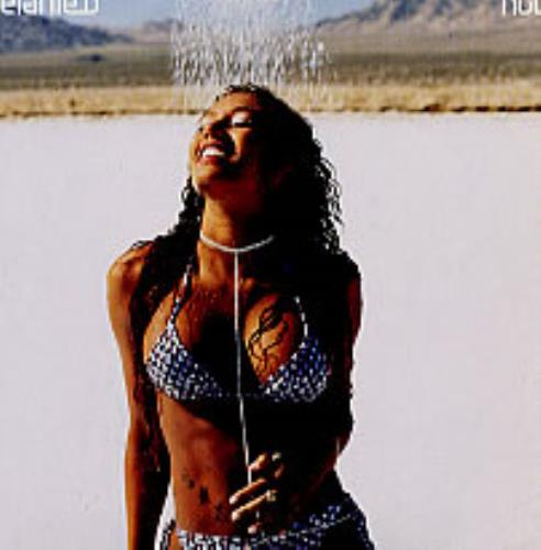 Melanie B Hot CD album (CDLP) UK M.BCDHO168277