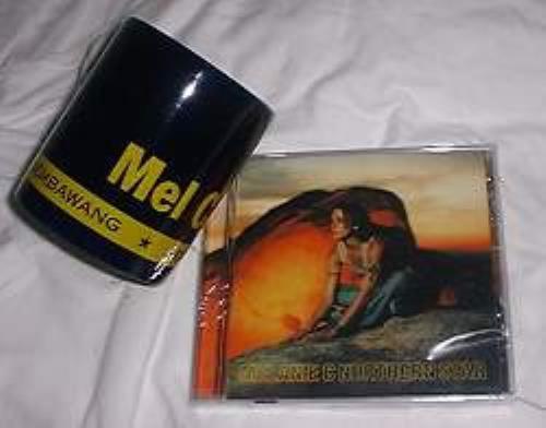 Melanie C Northern Star + mug CD album (CDLP) Singapore M.CCDNO159583