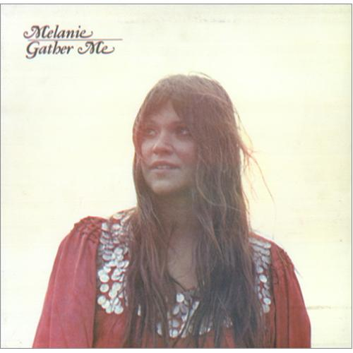Melanie Gather Me Uk Vinyl Lp Album Lp Record 267063