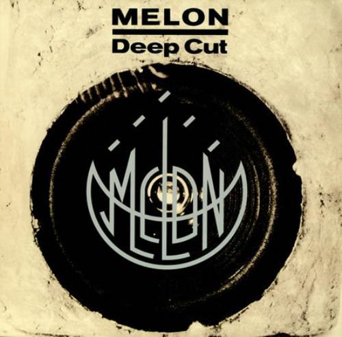 Melon Deep Cut vinyl LP album (LP record) UK ELNLPDE214386