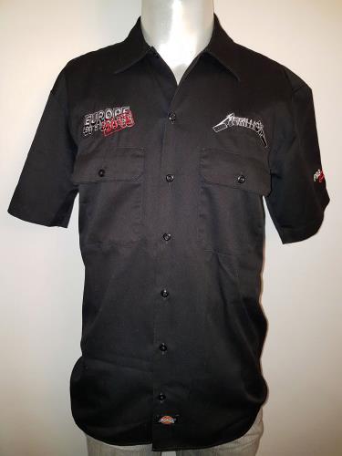 Metallica Metallica - Europe 2012 clothing UK METMCME684668