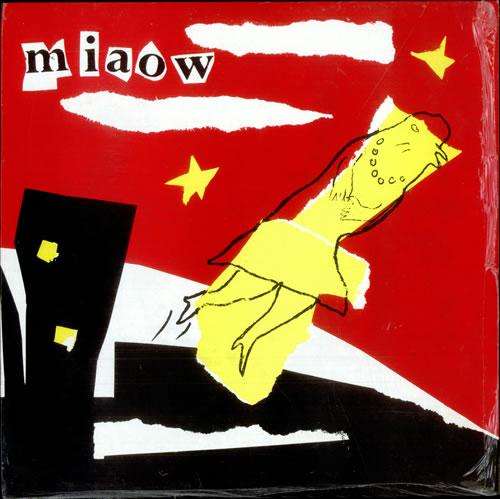 "Miaow Belle Vue 12"" vinyl single (12 inch record / Maxi-single) UK IAO12BE517729"