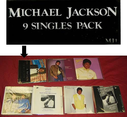 jackson singles