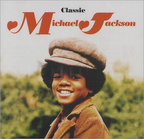 michael jackson classic michael jackson dutch cd album