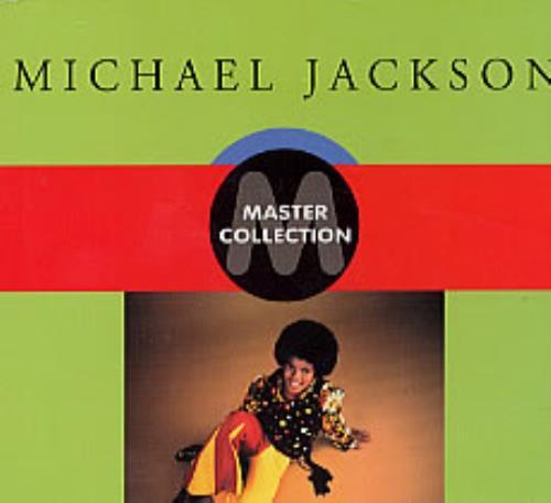 Michael Jackson Classic CD album (CDLP) Brazilian M-JCDCL231983