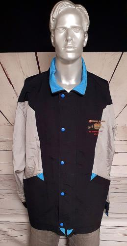 Michael Jackson Dangerous Tour Staff Jacket jacket UK M-JJADA753094