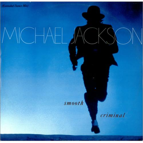 Michael Jackson Smooth Criminal Uk 12 Quot Vinyl Single 12