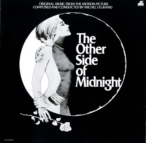 Michel Legrand The Other Side Of Midnight vinyl LP album (LP record) UK MLGLPTH474957