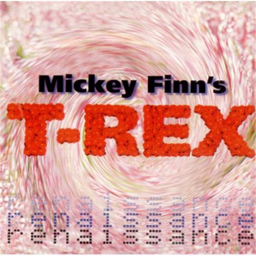 Mickey Finn T-Rex CD album (CDLP) Austrian MQ3CDTR422792