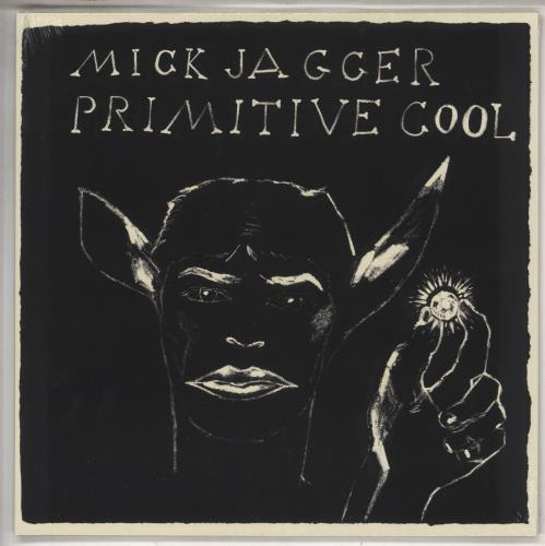 Mick Jagger Primitive Cool - Half-Speed Mastered - Sealed vinyl LP album (LP record) UK MKJLPPR735053