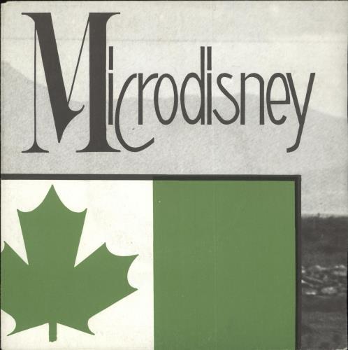 "Microdisney Pink Skinned Man 7"" vinyl single (7 inch record) UK MCD07PI723684"
