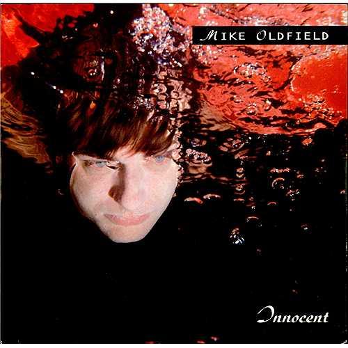 "Mike Oldfield Innocent 7"" vinyl single (7 inch record) UK OLD07IN30919"