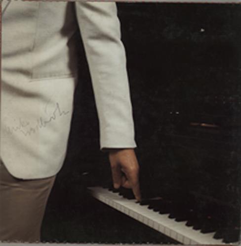Mike Westbrook On Duke's Birthday - Autographed 2-LP vinyl record set (Double Album) Swiss WBK2LON676092