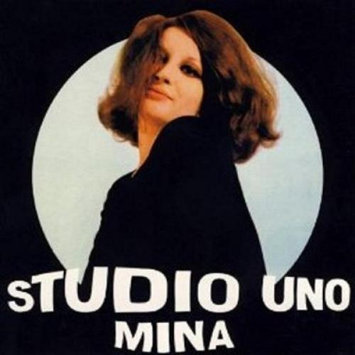 Mina Studio Uno CD album (CDLP) UK MA9CDST485495