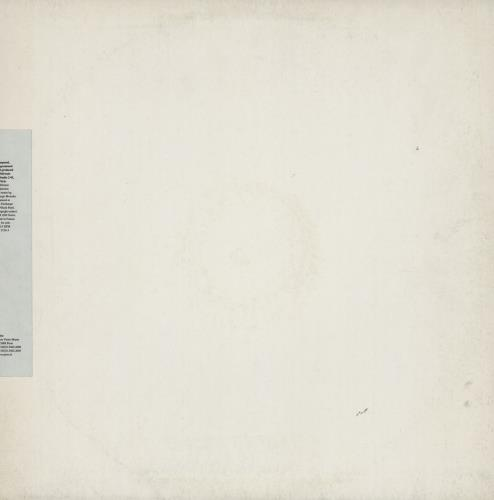 "Mirwais Disco Science 12"" vinyl single (12 inch record / Maxi-single) French IWS12DI760563"