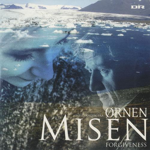 "Misen Forgiveness CD single (CD5 / 5"") Danish M86C5FO526394"