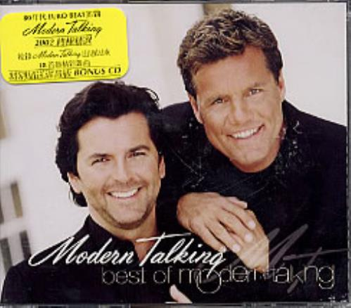 modern talking album cover. Black Bedroom Furniture Sets. Home Design Ideas
