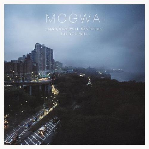 Mogwai Hardcore Will Never Die, But You Will box set UK MGWBXHA529478