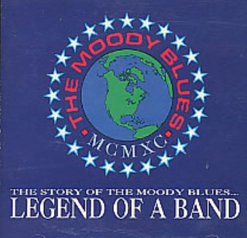Moody Blues Greatest Hits The Story Of The Moody Blues