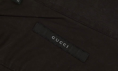 Morrissey Gucci Tour Shirt clothing Italian MORMCGU623401