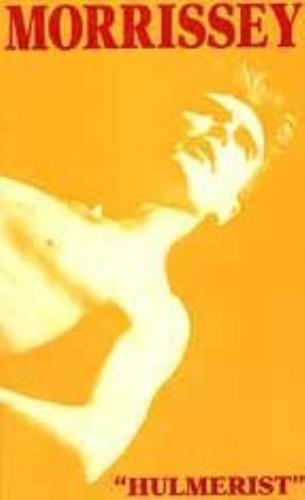 Morrissey Hulmerist DVD UK MORDDHU285560