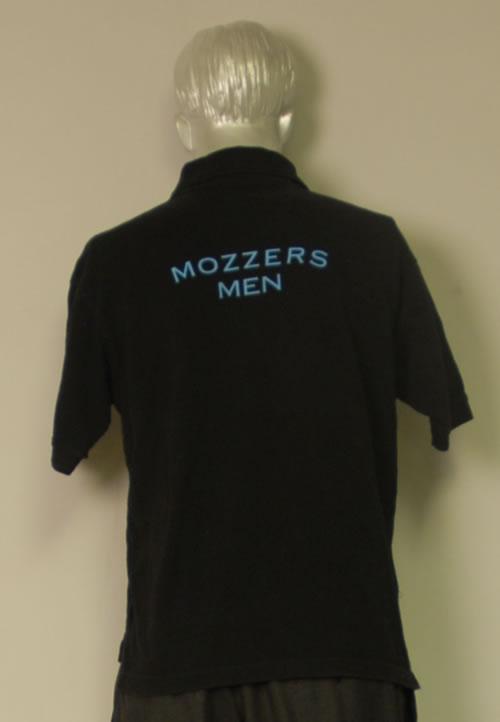 Morrissey Mozzers Men - Medium t-shirt UK MORTSMO623398