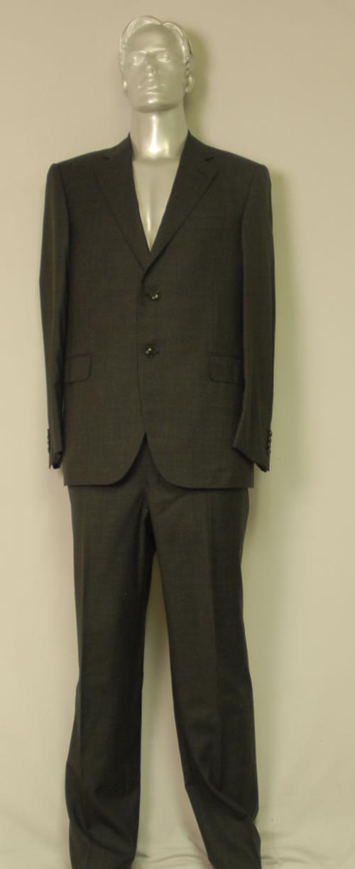 Morrissey Pal Zileri Suit clothing Italian MORMCPA623397