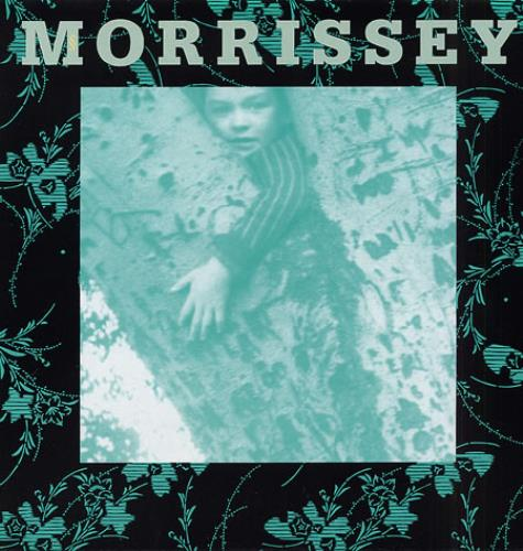 "Morrissey The Last Of The International Playboys 12"" vinyl single (12 inch record / Maxi-single) UK MOR12TH42441"