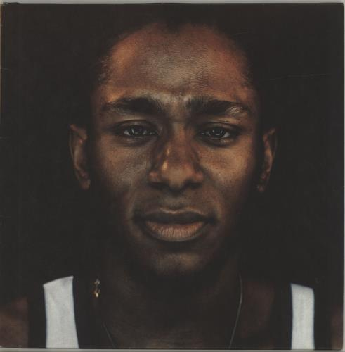 Mos Def Black On Both Sides 2-LP vinyl record set (Double Album) US QO92LBL687331