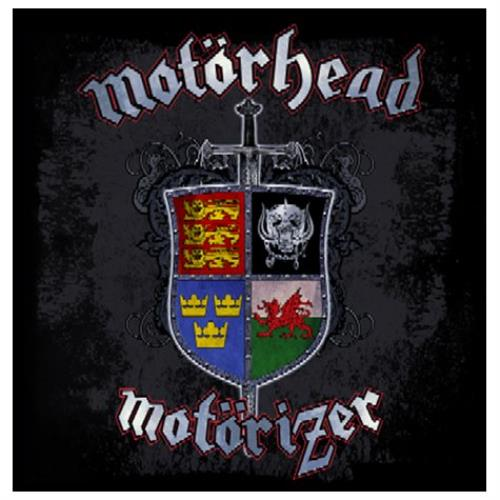 Motorhead Motorizer German Vinyl Lp Album Lp Record 441597