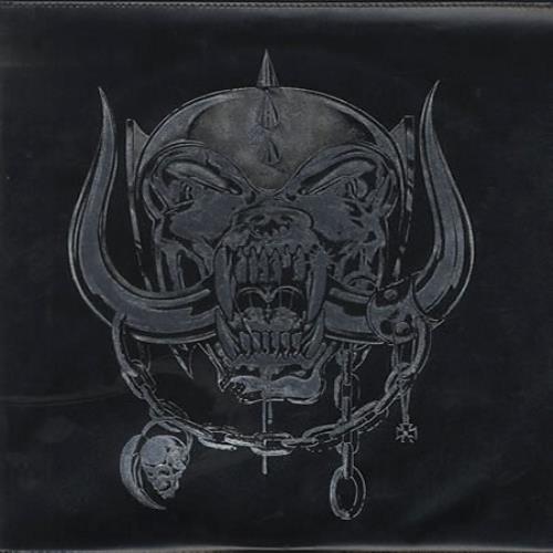 Motorhead No Remorse 2-LP vinyl record set (Double Album) UK MOT2LNO27059