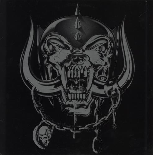 Motorhead No Remorse 2-LP vinyl record set (Double Album) UK MOT2LNO718787