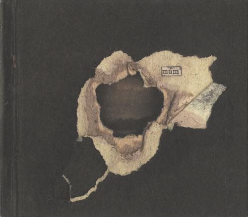 Mum Summer Make Good CD album (CDLP) UK MU1CDSU280884
