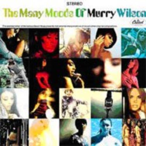 Murry Wilson The Many Moods Of CD album (CDLP) UK YWLCDTH462379