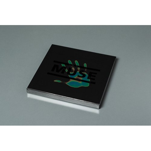 Muse The 2nd Law - Boxset box set UK USEBXTH607043