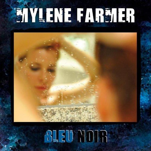 Mylene Farmer Bleu Noir - Digipak CD album (CDLP) French MYLCDBL523553