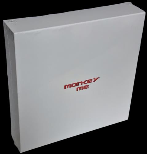 Mylene Farmer Monkey Me - Sealed Box CD Album Box Set French MYLDXMO576792