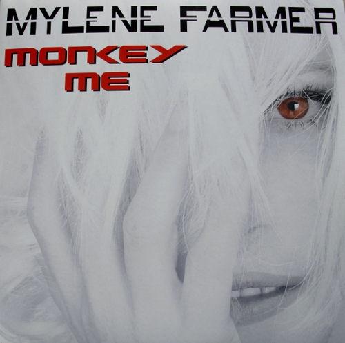 Mylene Farmer Monkey Me 2-LP vinyl record set (Double Album) French MYL2LMO576789