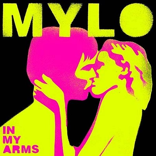 "Mylo In My Arms 7"" vinyl single (7 inch record) UK MCQ07IN325492"