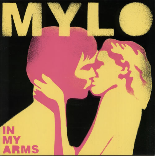 "Mylo In My Arms 12"" vinyl single (12 inch record / Maxi-single) UK MCQ12IN325496"