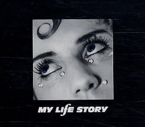 """My Life Story Sparkle CD single (CD5 / 5"""") UK ORYC5SP84759"""