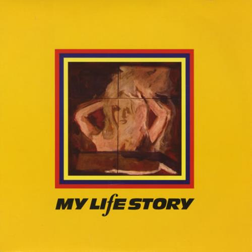 "My Life Story You Don't Sparkle - 1st Issue 7"" vinyl single (7 inch record) UK ORY07YO96956"