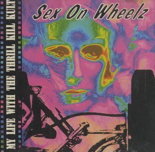Sex on wheelz